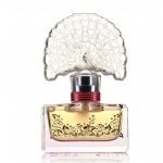 30ml glass perfume bottle with plastic cap