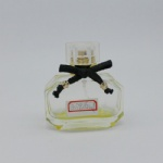 50ml pump sprayer glass perfume bottle