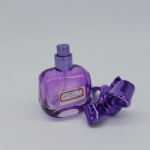 25ml brand design perfume bottle