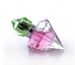 30ml crystal perfume glass bottle